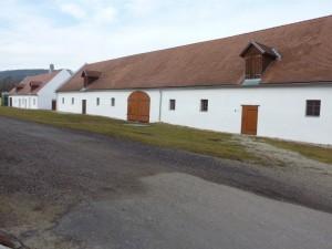 Meierhof Leiben